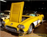Fabulous Restorations '58 Corvette
